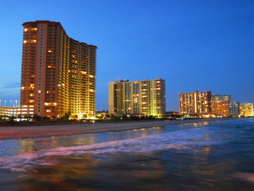 Vrbo Margate Tower Vacation Rentals