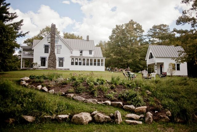 Private nine bedroom estate perfect homeaway lake for Lake willoughby cabins