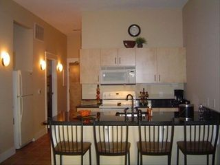 Grand Haven condo photo - Kitchen