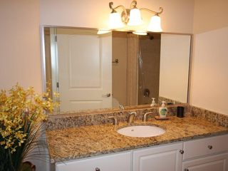 Makai Ocean City condo photo - hall bath with tub/shower