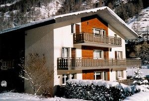 *** apartments with quality label for Swiss tourism