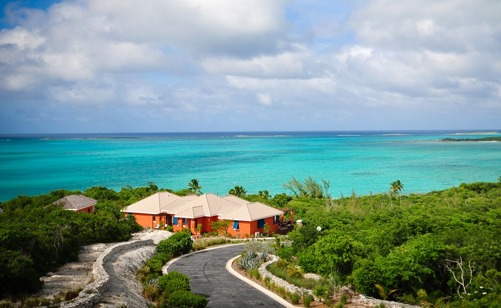 Luxury In The Bahama Out Islands - HomeAway Great Exuma