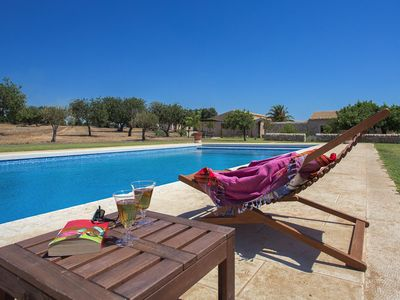 15 acres luxury villa with pool and near the sea in South Sicily, for up to 12 guests