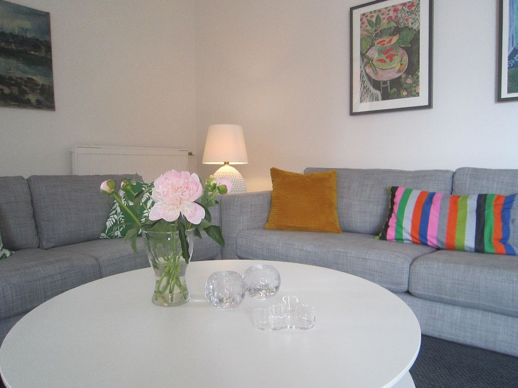 Luxury accommodation with wonderful views of Nice harbor for 2 people - Nice - appartement