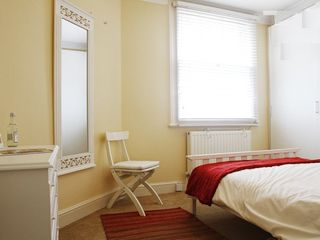 Hampstead apartment photo - Double Bedroom 2, with fresh linen and towels provided