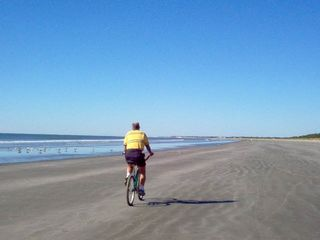 Kiawah Island condo photo - Beach Biking