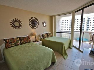 Surfside Resort condo photo - Guest bedroom
