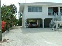 Best Value, Comfortable 1/2 Duplex Home on Canal.  Great Fall Rates.