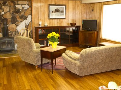 Kanab House Rental: The Cedarberry--room For All Your Crew And A ...