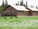 Hebgen Lake House Rental Picture