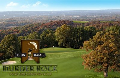 Murder Rock Golf Club