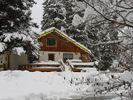South Fork Chalet Rental Picture