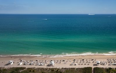 Luxury 2BR/3BA Suite Available at Fontainebleau II Miami Beach