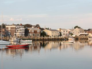 Groton house photo - Venetian Harbor