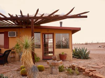 Photo for 1BR House Vacation Rental in Twentynine Palms, California