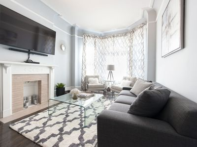 Charming 2BR in Hyde Park