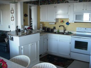 Surfside Beach condo photo - Kitchen