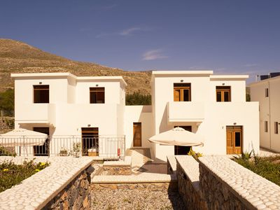 Beautiful Villa in Lindos Within Easy Walking Distance of Lindos Village