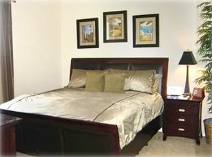 Master Bdrm w/Luxury Pillowtop King Bed, Walk-In Closet, XL Roman Tub, Views, TV