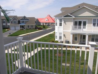 Bethany Beach villa photo