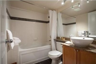 Whistler townhome rental - Jetted soaker tub