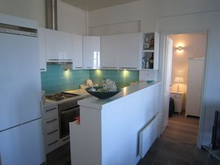 Spetses Island house photo - Kitchen