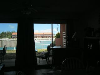 Stunning marina view - Bimini condo vacation rental photo
