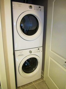 Brand New Appliances Including Full Size Washer & Dryer