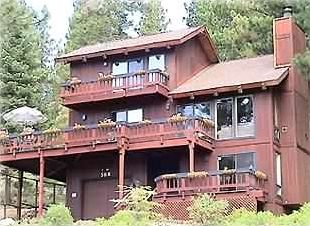 Incline Village house rental - Luxury Lakeview Home in Incline Village