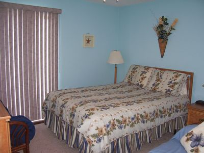 Carolina Beach condo rental - Rewind......