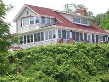 Port Republic house rental - Magical Chesapeake Bay Front Home