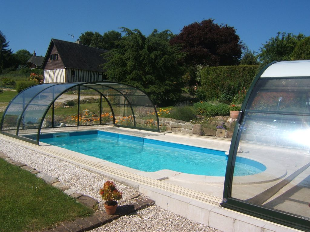 Peaceful accommodation, 85 square meters, recommended by travellers !