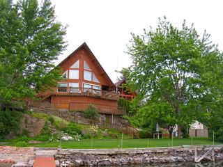 Spokane chalet photo - Prime Chalet on Williams Lake
