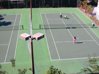 Key West condo photo - Tennis court