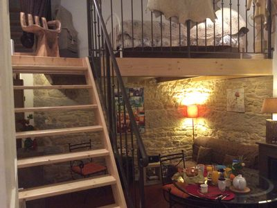 Lyon Bellecour, independent guest house: 'The Alleys Bellecour'