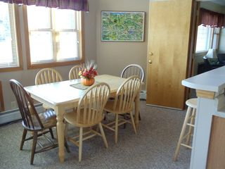 Woodstock townhome photo - Dining Area
