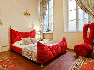 Cheap accommodation Paris, 32 square meters, recommended by travellers !