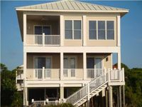 New Beachfront Listing! 5 Bedrooms, Hot Tub