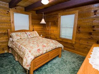 Massanutten lodge photo - Bedroom #2 Full