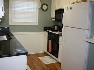 Carolina Beach condo photo - Kitchen