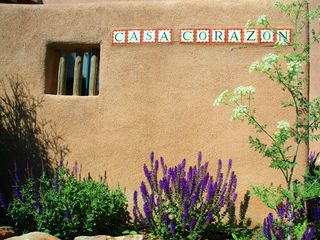 Taos house photo - Welcome to Casa Corazon