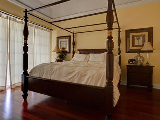 Ormond Beach house photo - Luxurious Master Bedroom