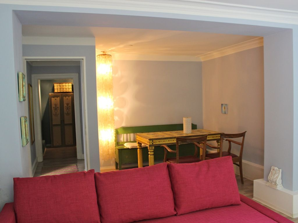 Holiday apartment 332314