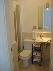 Seville apartment photo - Bathroom