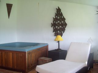 Rio Mar villa photo - Master Bedroonm terrace