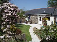 Three beautiful cottages in a private estate near the Tamar Valley