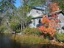 Somesville cottage photo