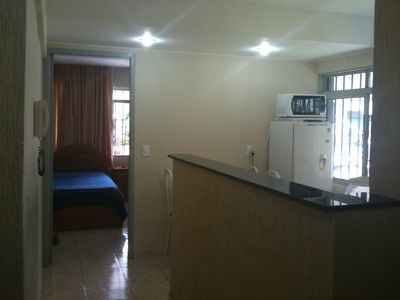 Excellent 1 bedroom apartment on the 1st floor with concierge blindex