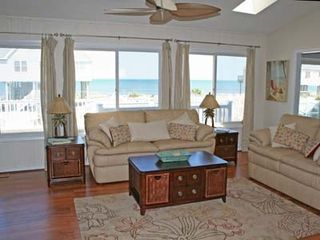 Sandbridge Beach house photo - Family Room