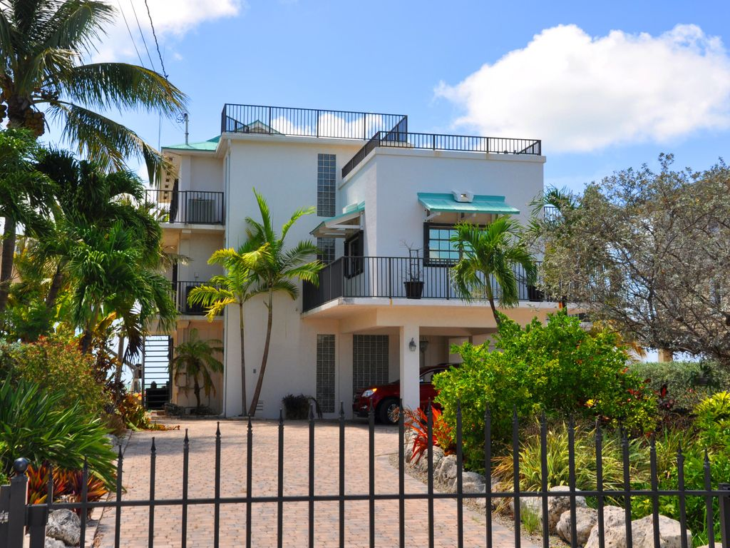Casa per 6 persone nelle upper florida keys 4064157 for Piani casa ranch florida